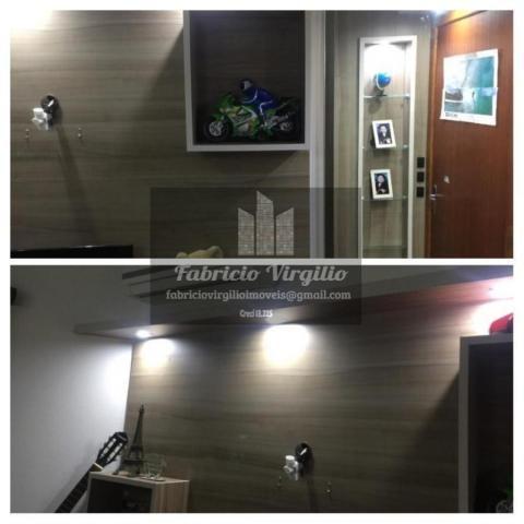 Apartamento para Venda em São José, Forquilhinha, 2 dormitórios, 1 suíte, 2 banheiros, 1 v - Foto 12