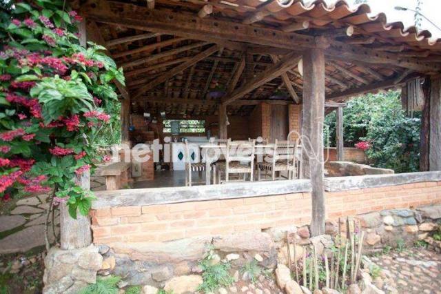 Casa à venda com 3 dormitórios em Bichinho, Prados cod:811492 - Foto 17