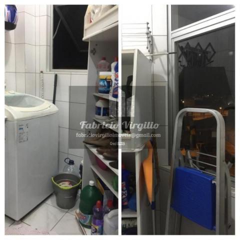 Apartamento para Venda em São José, Forquilhinha, 2 dormitórios, 1 suíte, 2 banheiros, 1 v - Foto 11