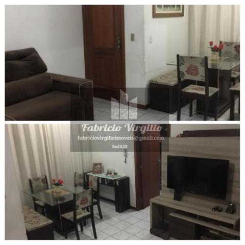 Apartamento para Venda em São José, Forquilhinha, 2 dormitórios, 1 suíte, 2 banheiros, 1 v - Foto 5