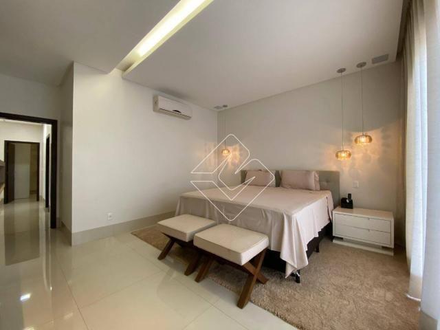 Sobrado com 4 dormitórios à venda, 386 m² por R$ 2.200.000,00 - Residencial Jardim Campest - Foto 6