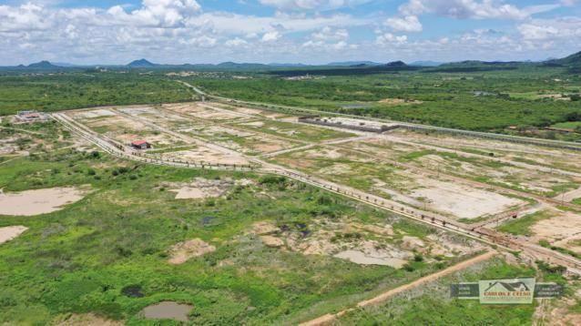 Terreno à venda, 324 m² por R$ 100.000 - Morada Do Sol - Patos/PB - Foto 2