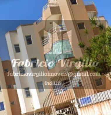 Apartamento para Venda em São José, Forquilhinha, 2 dormitórios, 1 suíte, 2 banheiros, 1 v - Foto 2