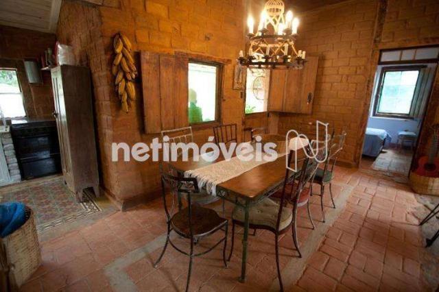 Casa à venda com 3 dormitórios em Bichinho, Prados cod:811492 - Foto 2