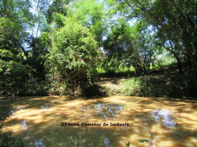 Chácara 7.500 m2 área central da cidade de Porangaba - SP Ref. 497 Silva Corretor - Foto 11