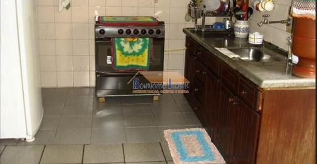 Casa à venda com 4 dormitórios em Caiçara, Belo horizonte cod:44592 - Foto 11