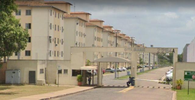 8379 | Apartamento à venda com 2 quartos em Ubiroca, Marituba