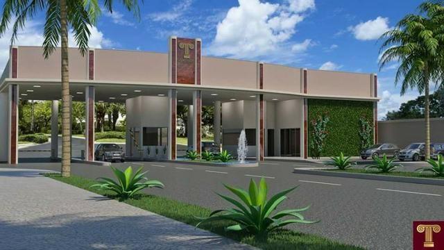 Projeto paisagístico, urbanístico aliados ao luxo, lazer e muito verde - B. bougainville - Foto 3