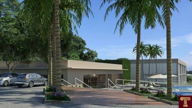 Projeto paisagístico, urbanístico aliados ao luxo, lazer e muito verde - B. bougainville - Foto 12