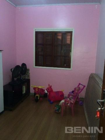 Casa à venda com 2 dormitórios em São josé, Canoas cod:10135 - Foto 9