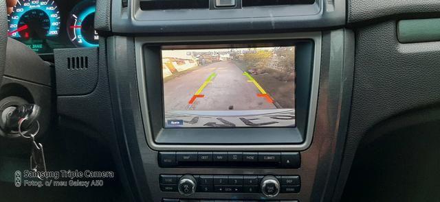Ford Fusion 2011 AWD 3.0 v6 4x4 + GNV - Foto 11