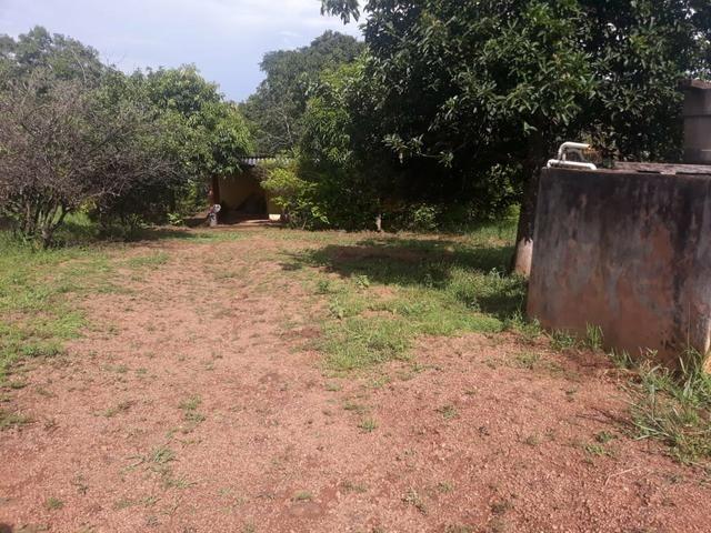 Vendo Chácara Escriturada de 2 hectares na Região do Novo Gama à 10 minutos do Lago Azul - Foto 10