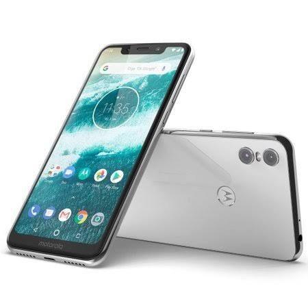 Motorola one branco - Foto 2