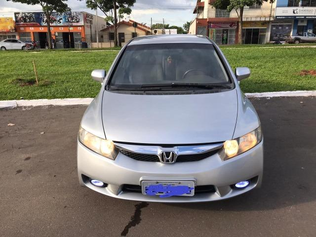 Endo Honda Civic lxs 1.8 2009/2010