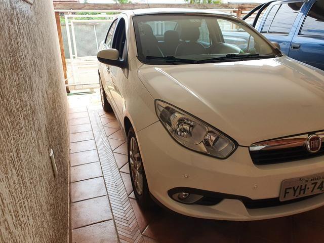 Gand Siena 1.6 16v essence teto solar - Foto 2