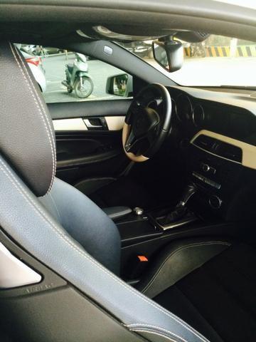 Mercedes C180 Coupet Sport Turbo - Foto 11