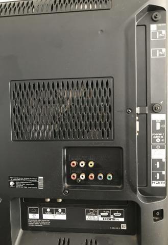 Smart Tv Sony 32 COM DEFEITO - Foto 2