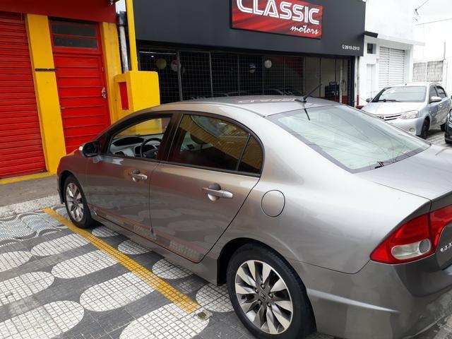 Honda/Civic Lxl Flex Completo - Foto 15