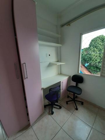 Condomínio Paulo VI, Semi Mobiliado, 2 Qts, Localizado em Petrópolis/ 2 Andar - Foto 13