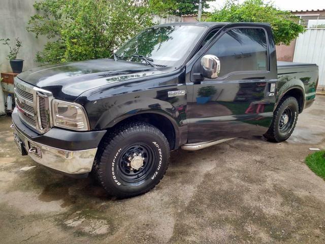 Camioneta F250 - Foto 3