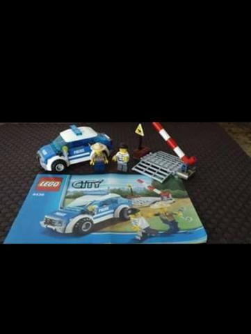 Legos vários tipos Movie,City,Creator em perfeito estado manuais - Foto 2