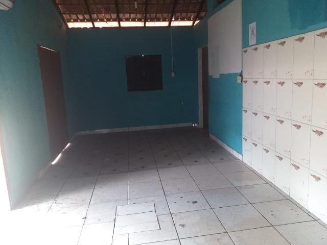 Casa de Esquina com Ponto Comercial no KM 40 (Via São João e São Domingos do Araguaia) - Foto 3