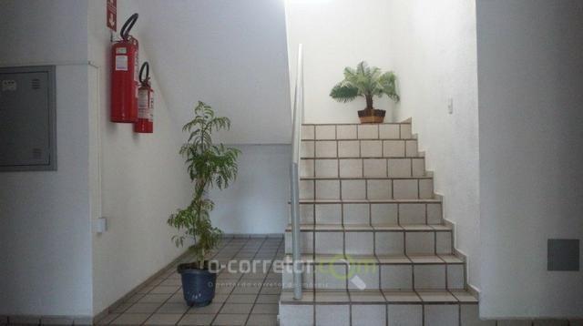 Apartamento para vender, Jardim Cidade Universitária, João Pessoa, PB. Código: 00889b - Foto 3