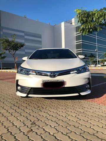 Toyota Corolla 2.0 Xei 17/18 Baixa Km Extra - Foto 3