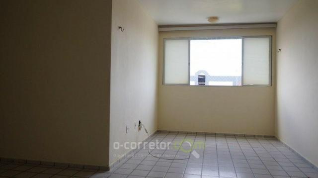 Apartamento para vender, Jardim Cidade Universitária, João Pessoa, PB. Código: 00889b - Foto 2
