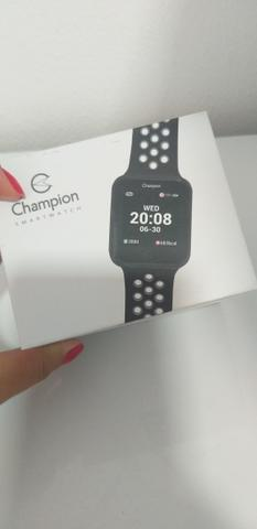 Relógio Smartwhatch champion - Foto 2