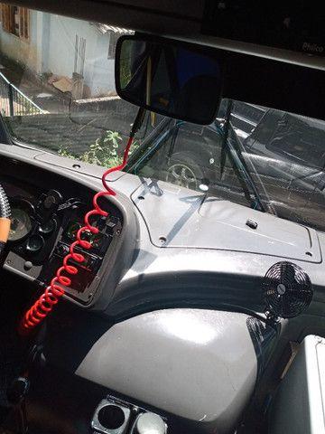 Vendo ou troco por van micro onibus - Foto 7
