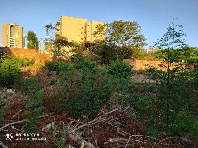 Terreno no Bairro Horto, próximo ao Carvalho da Av. Presidente Kennedy. 39,00 x 30,00 - Foto 4