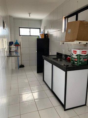 Apartamento no Bessa, 02 quartos, varanda e vaga de garagem. Pronto para morar!! - Foto 8