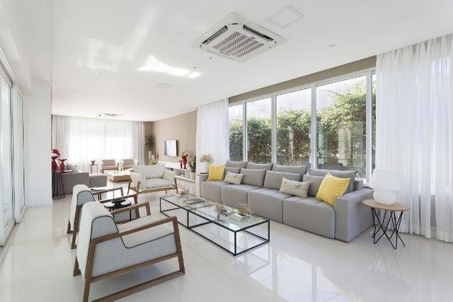 Casa de Luxo a Venda no Paiva toda equipada pronta pra morar 4 quartos 10 vagas 580 m² - Foto 5