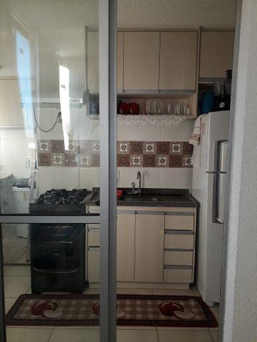 Lindo apartamento 2 Quartos Jardim Ipê Goiânia - Foto 7