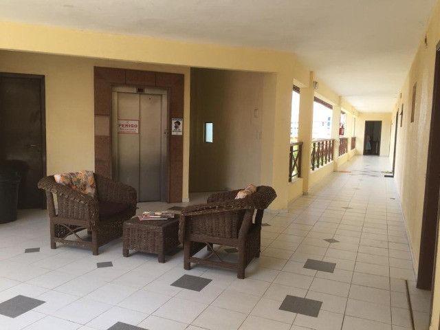 Apartamento à venda de 2 quartos no porto das dunas Porteira Fechada - Foto 3