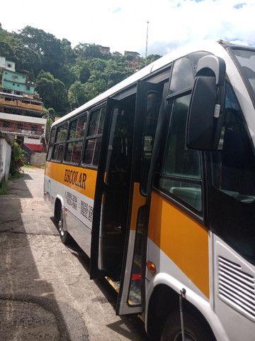Vendo ou troco por van micro onibus - Foto 6