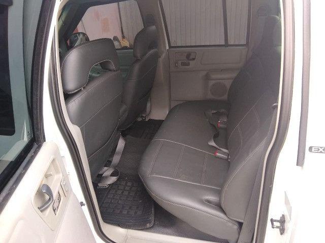 S10 Cabine Dupla 2.2 Gasolina/GNV 1998 - Foto 8