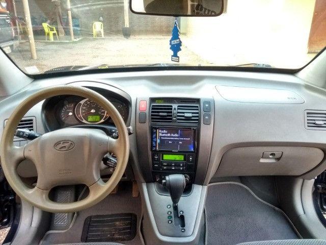 Hyundai Tucson 2011/2012 - Foto 6