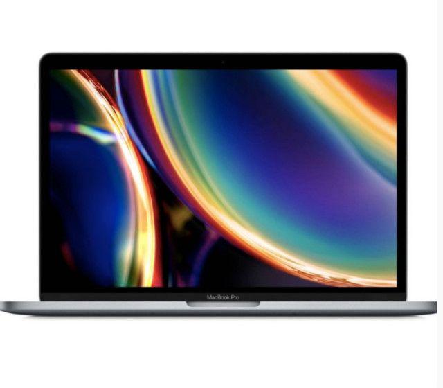 """Macbook PRO 13"""" 512GB 2020 - Spacegray - MXK52LL/A - Foto 2"""