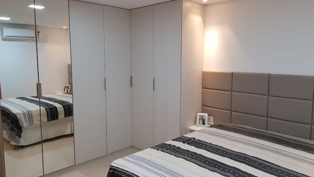 Apartamento com 3/4 - 2 suítes / Farol - Foto 5