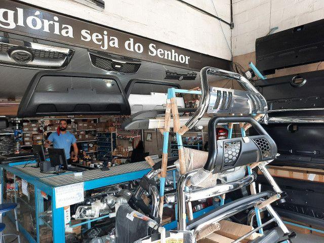 ATACADO e VAREJO(Chaparias e Equipamentos) FEIRA-BA  - Foto 9