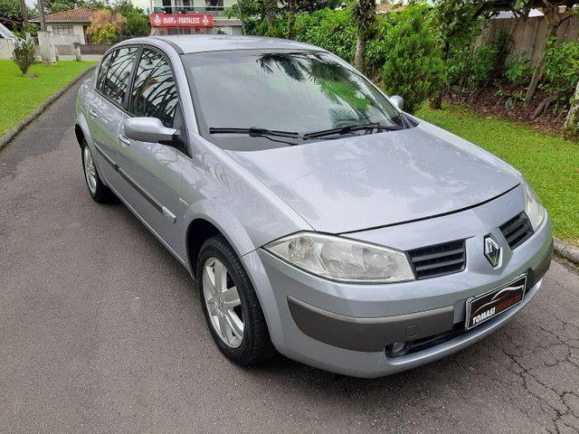 Renault Megane 1.6 Dynamique 2007 - Foto 3