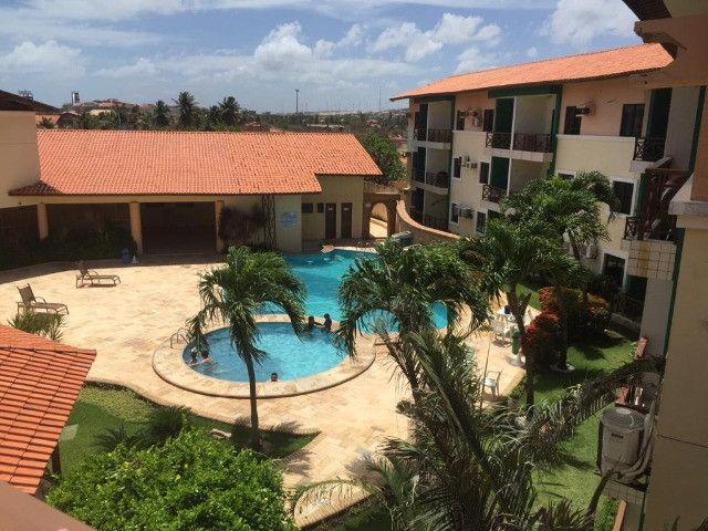 Apartamento à venda de 2 quartos no porto das dunas Porteira Fechada - Foto 11