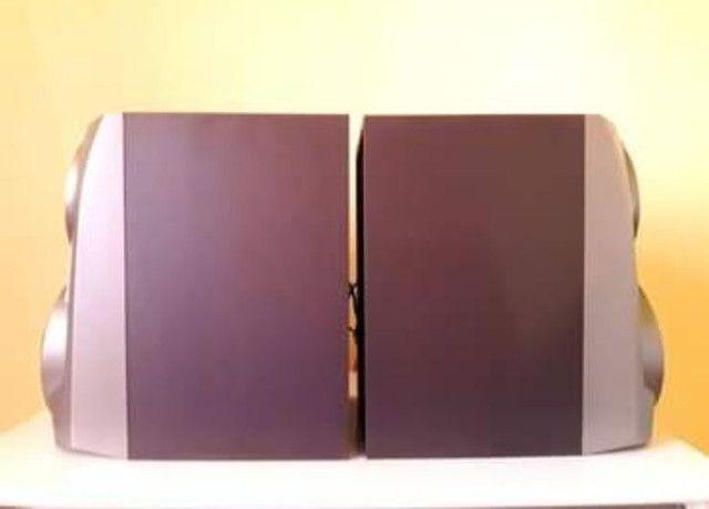Par de caixas de som Sony 400w rms  - Foto 4
