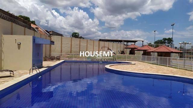 Locação e venda Apartamento 2 quartos Condominio Vila Bella