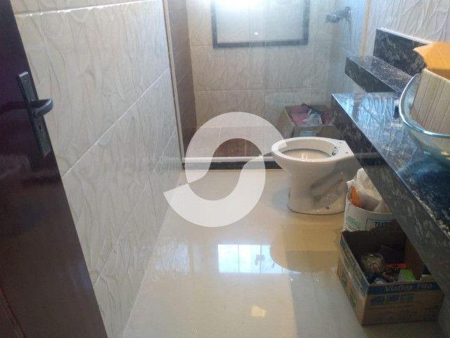 Alpha Maricá 1 - Casa com 3 Quartos à venda, 191 m² por R$ 870.000,00 - Inoã - Maricá/RJ - Foto 7
