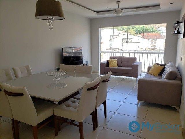 Apartamento para venda (183 metros quadrados) com 4 quartos em Jardim Amália - Volta Redon - Foto 3