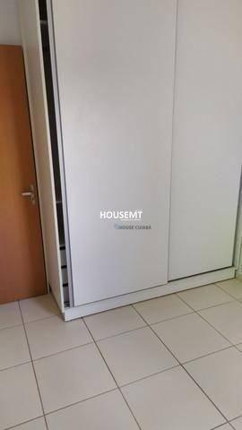 Locação e venda Apartamento 2 quartos Condominio Vila Bella - Foto 9