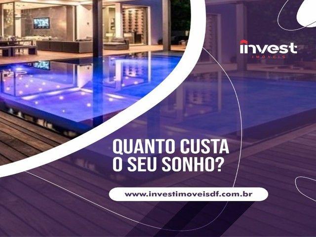 LANÇAMENTO: 12 Apartamentos Novos com Pagamento Facilitado. 2 e 3 Quartos em Vicente Pires - Foto 6